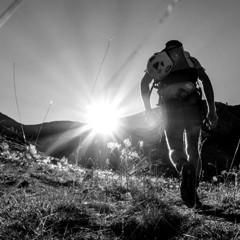 lean trekking