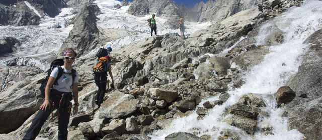 inviti all'Alpinismo